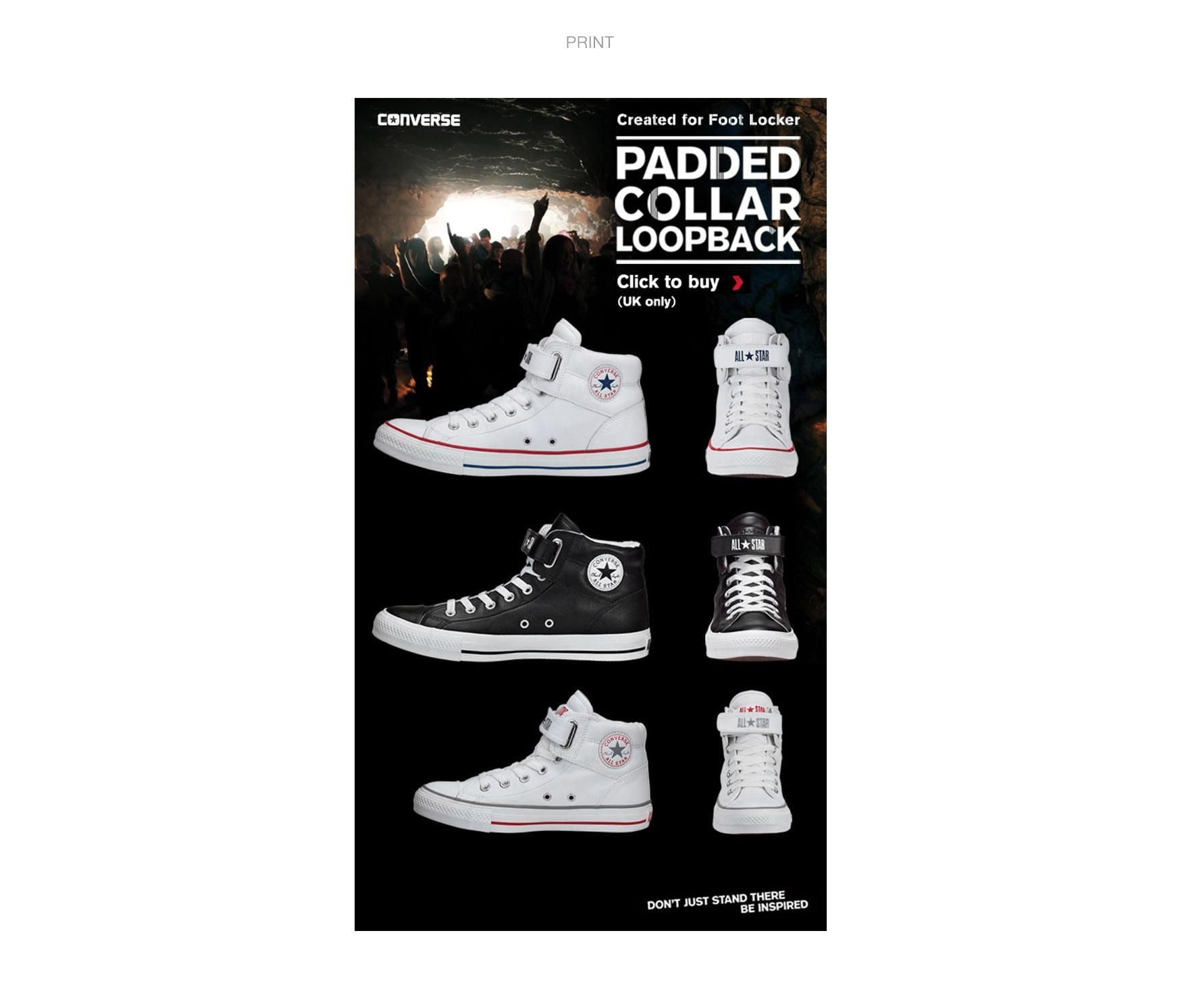 82e7f3a160a0 Foot Locker Converse – Cataphiles